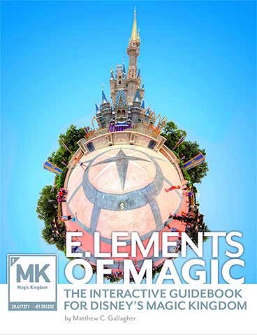 Cover image of Elements of Magic