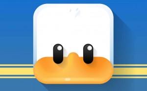 Flat Donald